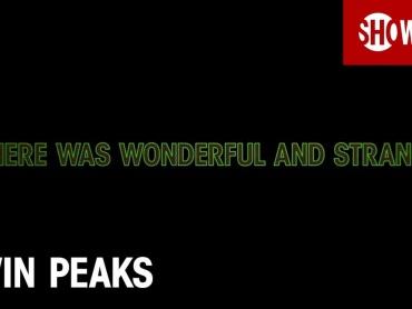 【解読】禁欲度満載!『ツイン・ピークス』新シーズン、放送直前の新ティザー映像は全海外ドラマファン必見