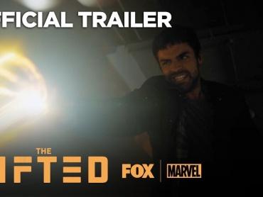 マーベル/FOX『ギフテッド』本予告解禁!『X-MEN』のテーマを改めて問い直す力作となるか