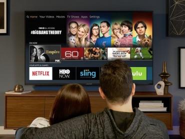 米Amazon発表、1台5万円のFire TV内蔵4Kテレビは「テレビというものの価値観を変える黒船」だ