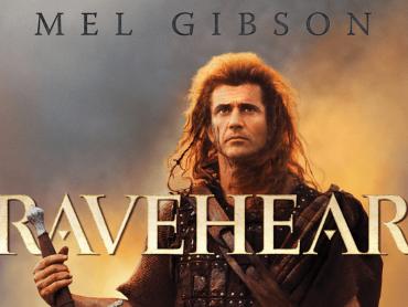復活のメル・ギブソン ─ 『ブレイブ・ハート』に見る徹底した仕事術