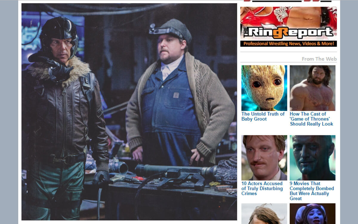https://www.comicbookmovie.com/spider-man/homecoming/spider-man-homecoming-first-look-at-michael-chernus-as-the-tinkerer-revealed-a151125 スクリーンショット