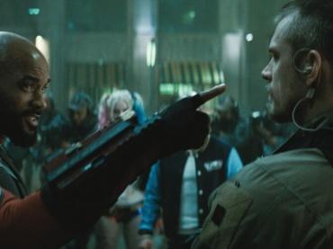 『スーサイド・スクワッド』続編は2018年秋まで撮影できず?ウィル・スミス『アラジン』撮影のため