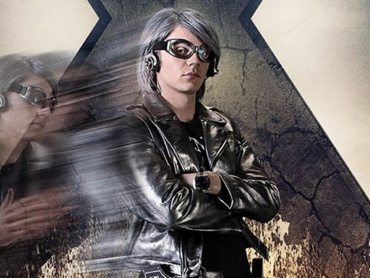 クイックシルバー復帰!『X-MEN:ダーク・フェニックス』にエヴァン・ピーターズが再登場、新キャストも判明