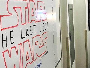 【超順調】『スター・ウォーズ / 最後のジェダイ』2017年8月に製作終了へ