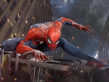 2018年発売、PS4版『スパイダーマン』は他ハードでのリリースなし!開発元が明言