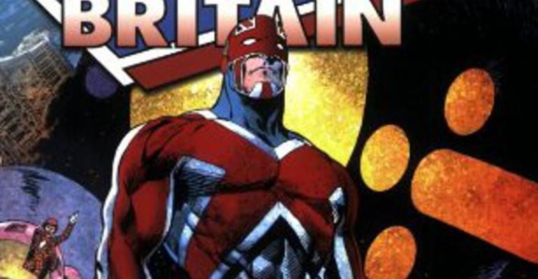 マーベル映画に新ヒーロー「キャプテン・ブリテン」登場間近?再登場が待たれるブレイドは「いつか」参戦