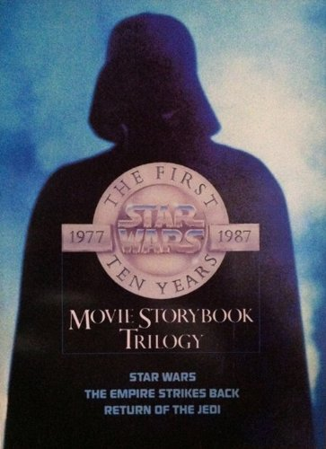 https://www.amazon.com/Star-first-years-movie-storybook-triology/dp/0394893271