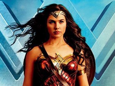 『ワンダーウーマン』勢い止まらず!女性監督による実写映画の興収記録を再び更新、『マン・オブ・スティール』超えも達成!