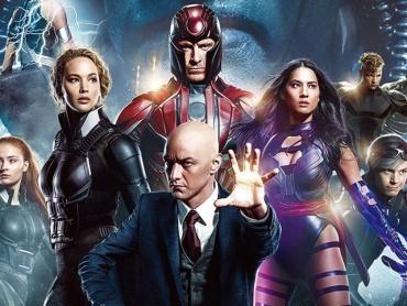 シリーズ最新作『X-MEN: ダーク・フェニックス』ジェームズ・マカヴォイほか出演者再集結!監督は交代へ