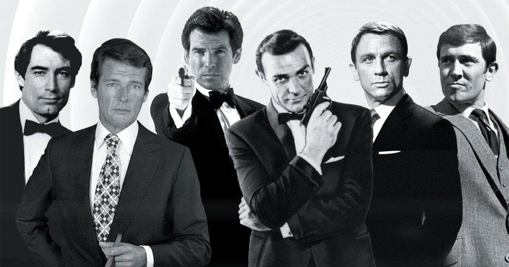 映画『007』シリーズもユニバース化?ジェームズ・ボンド以外の人物でスピンオフ製作か   THE RIVER