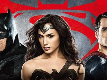 『ワンダーウーマン』ついに米国でDCエクステンデッド・ユニバース史上最高のヒット作に!『バットマン vs スーパーマン』破る