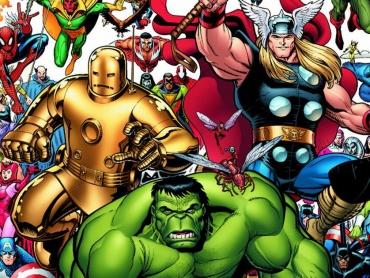 【衝撃】『アベンジャーズ』新作、32人もの登場人物が1シーンに集合!スカヨハ「多すぎてキャラクターなのかスタッフなのか分からない」