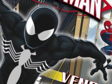 【続報】スパイダーマンのスピンオフ『ヴェノム』やっぱりMCUとは世界観を共有せず!マーベル、ソニー両社長が改めて明言
