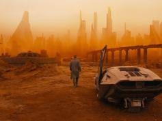 『ブレードランナー 2049』作曲家降板の理由とは?ドゥニ・ヴィルヌーヴ監督がコメント
