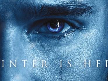 冬が来た!『ゲーム・オブ・スローンズ』シーズン7の第2弾予告編&12枚のポスター・ビジュアルが公開!