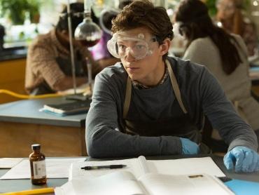 スパイダーマン役トム・ホランド、アイアンマン以外に師匠を選ぶなら「キャプテン・アメリカ」