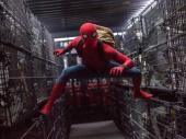 『スパイダーマン:ファー・フロム・ホーム』トム・ホランド、全スタントに自分で挑戦 ― 「トム・クルーズと一緒」