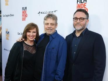 『スター・ウォーズ / 最後のジェダイ』、『エピソード9』に繋がるシーンを追加撮影していた ─ コリン・トレボロウ監督が明かす