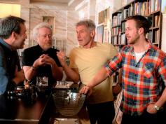 『ブレードランナー 2049』上映時間は2時間43分!前作より46分の増量へ