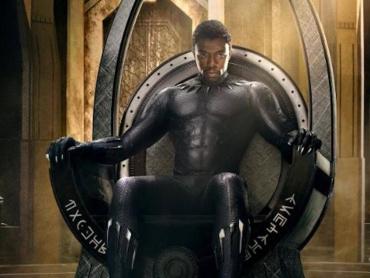マーベル『ブラックパンサー』初のポスター解禁、予告編映像も公開!
