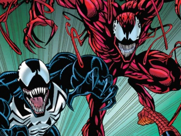 「スパイダーマン」スピンオフ作品『ヴェノム』のヴィランはカーネイジ!新たにクレイヴン&ミステリオ主役の作品も検討中