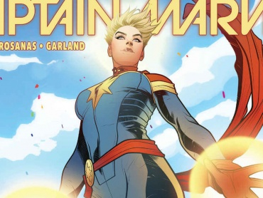 【アメコミ駄話】2019年にマーベルが映画版『キャプテン・マーベル』で直面する「スーパーマン問題」について