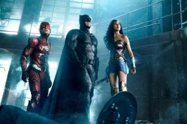 『ジャステス・リーグ』上映時間が判明 ─ DC映画で最短に