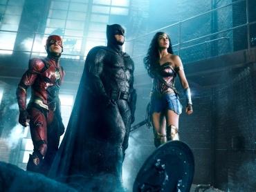 熱狂!映画『ジャスティス・リーグ』待望の最終予告編がついに公開 ─ 「世界にはスーパーマンが必要だ」