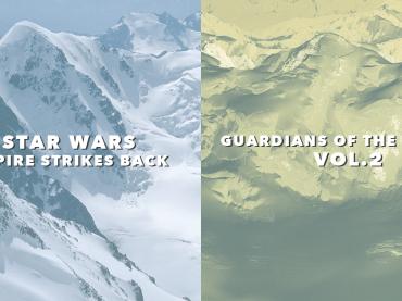 【検証】『ガーディアンズ・オブ・ギャラクシー』は21世紀の『スター・ウォーズ』となり得るか?トリロジー第二作『リミックス』と『帝国の逆襲』の共通点をこじつける