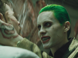 『スーサイド・スクワッド』監督、ジョーカーのタトゥーを後悔 ― 「やり過ぎだった」