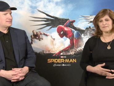 【急展開】スパイダーマンのスピンオフ『ヴェノム』はMCUと世界観を共有か ─ トム・ホランド登場の可能性、マーベル社長も焦る