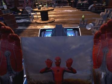 『スパイダーマン:ホームカミング』VRコンテンツ、2017年6月30日米国配信開始!トム・ホランドがナビゲートする予告編公開!