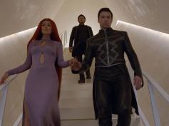 マーベル新ドラマ『インヒューマンズ』予告編公開!第1話・第2話はIMAXで世界上映あり