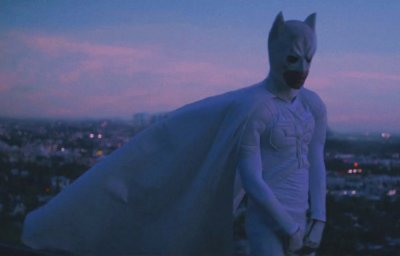 Jaden Smith - Batman (Official Music Video)