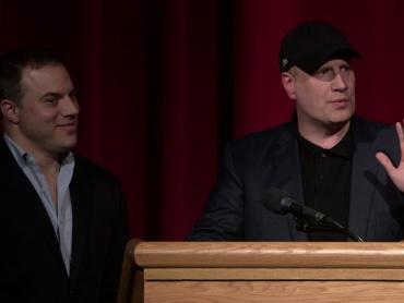 マーベル・スタジオ社長、DC映画とは「対立していない」と明言 『ワンダーウーマン』の成功は「ものすごくハッピーだ」