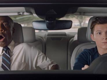必見!『スパイダーマン:ホームカミング』&アウディのコラボCMが楽しすぎて車どころじゃない