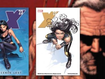 【特集】『LOGAN/ローガン』の原案は『オールドマン・ローガン』だけではない―もうひとつの原案コミックを読むために