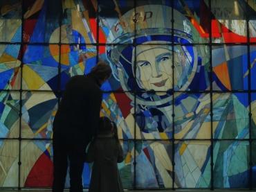 完全ロシア語の傑作SFドラマ! 『レミニセンティア』に感じる挑戦心と、哲学的メッセージを受け止めよ