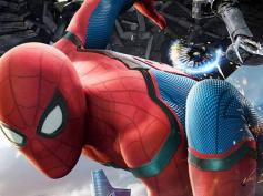 『スパイダーマン:ホームカミング』ドナルド・グローバーの役柄が判明