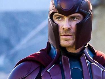 『X-MEN:ダーク・フェニックス』マグニートーは「カルトの教祖」風の装いに?設定に関する新情報が判明か
