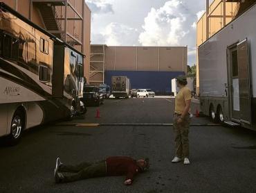 『アベンジャーズ / インフィニティ・ウォー』撮影終了か ―『ガーディアンズ・オブ・ギャラクシー』2名が撮影に再参加