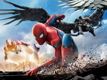 【レビュー】『スパイダーマン:ホームカミング』が瑞々しく描き出す「かわいそうなヒーロー」からの脱却
