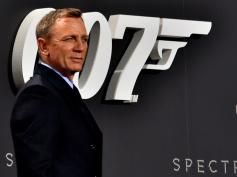 『007』第25作、監督後任者の検討続く ― 『スター・トレック』次回作の女性監督が候補者入り、米報道