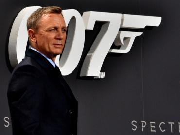 次期ジェームズ・ボンドは白人男性に限らない可能性 ─ 『007』プロデューサーが示唆