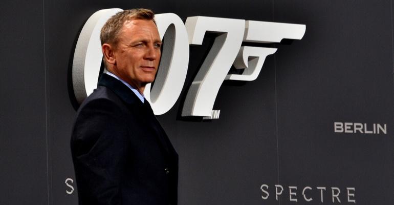 ダニエル・クレイグ『007』の新監督に『ブレードランナー 2049』ドゥニ・ヴィルヌーヴ監督を熱望 ― 英誌報道