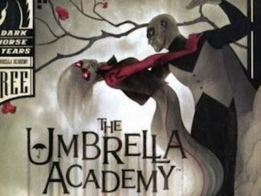 元マイケミのジェラルドによる『アンブレラ・アカデミー』Netflix実写ドラマ化正式アナウンス!全10話で2018年配信