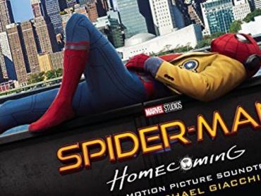 『スパイダーマン:ホームカミング』劇中曲が新たに2曲解禁!おなじみ「スパイダーマンのテーマ」アレンジ版も
