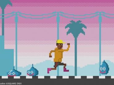 8ビットのミニオンが大冒険!スライムも登場『怪盗グルーのミニオン大脱走』ファレル・ウィリアムス主題歌の日本版MVが最高!