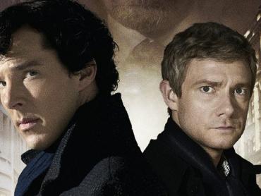ドラマ『SHERLOCK/シャーロック』はシーズン4で完結、それとも…? ― 製作者2名の見解が分かれる