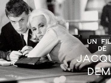 """【レビュー】『天使の入江』 ― ヌーヴェルバーグ作品と『007』に見る男女の""""危険な関係"""""""